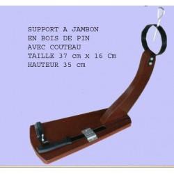 Support à Jambon