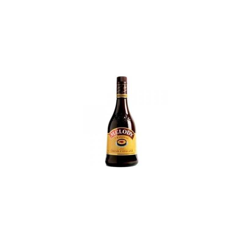 Liqueur de créme Catalane