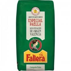 Riz Special Paella