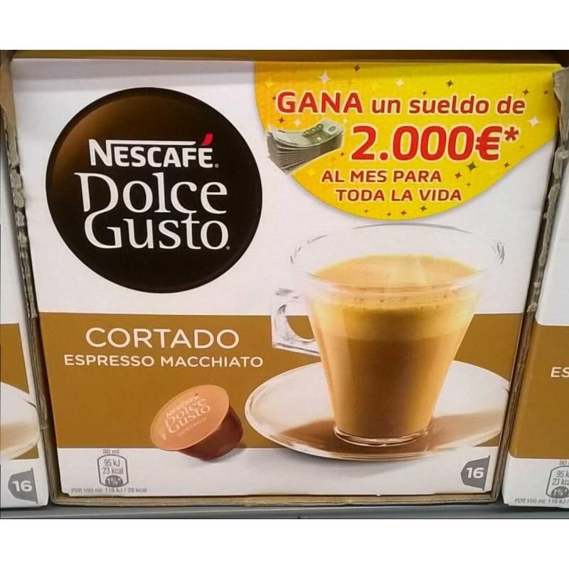 Nescafe Cortado