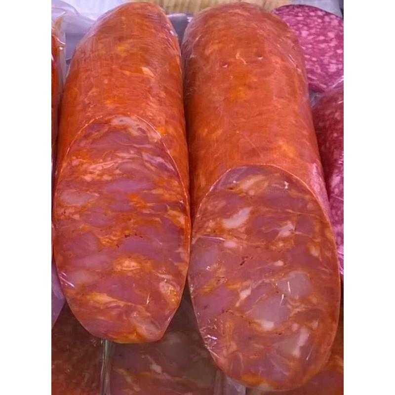 Chorizo Revilla