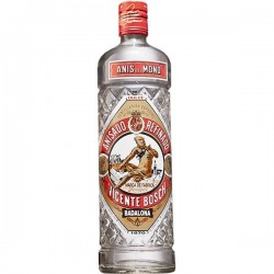Anis of Monkey Drink