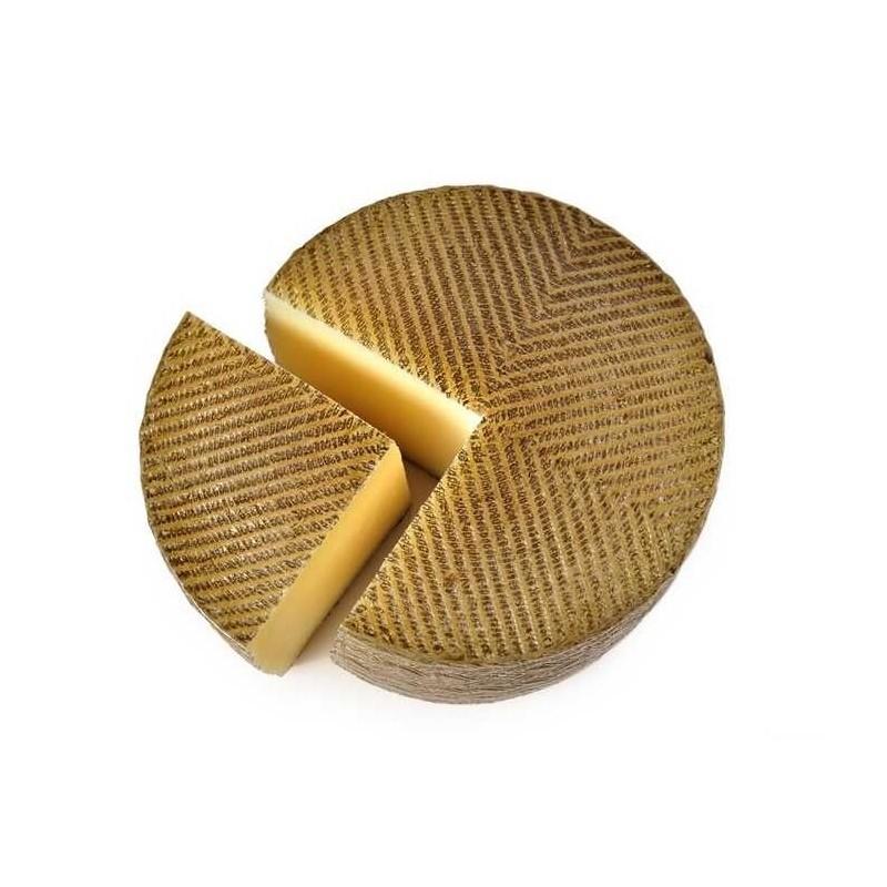 Fromage Manchego iberique semi curado 1/4 fromage
