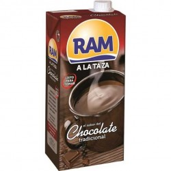 Chocolat a la Tasse RAM