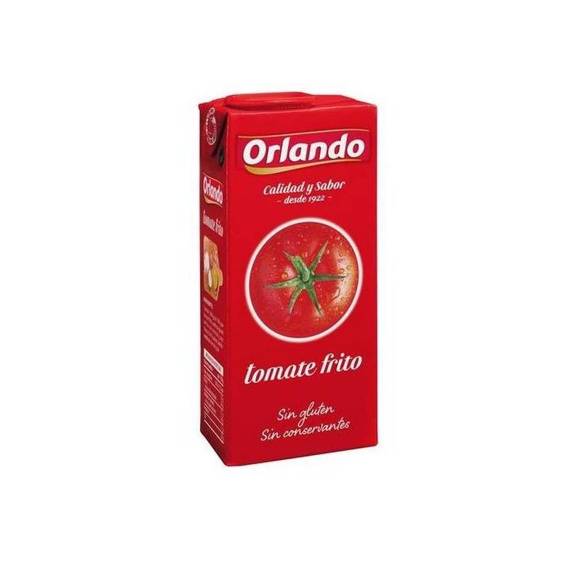 Sauce Tomate Orlando