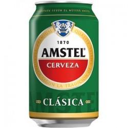 Amstel Biere Espagnole