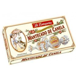 Mantecado Traditional Spanish Christmas cookies