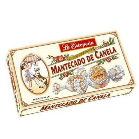 Mantecado Tradicional