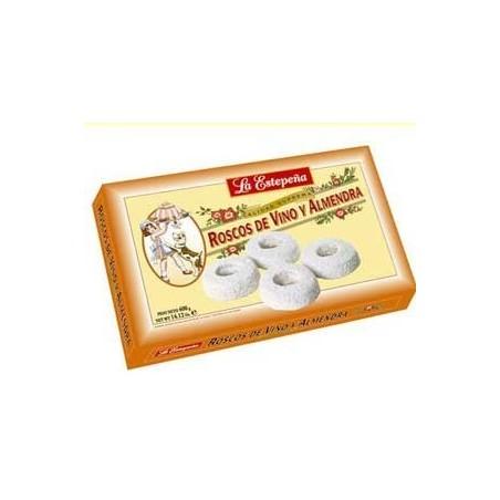 Cookies Roscos de vino