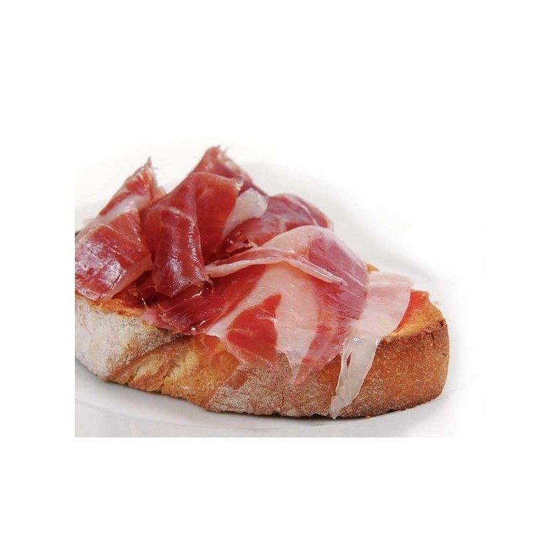 Iberico Ham sliced