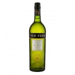 Vin Fino Tio Pepe Xérès-Sherry