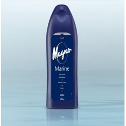 Magno shower gel marine
