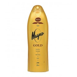 Magno gel douche Gold
