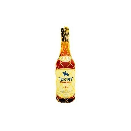 Brandy Terry Centenario Solera