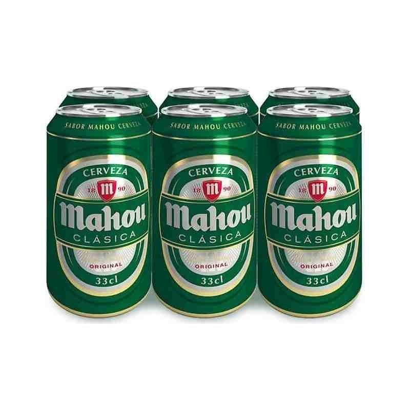Biere Mahou