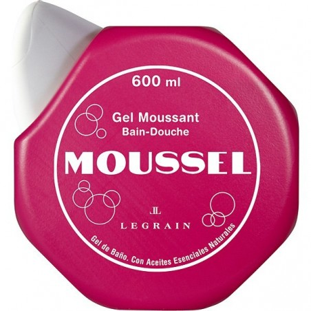 Moussel Gel Douche
