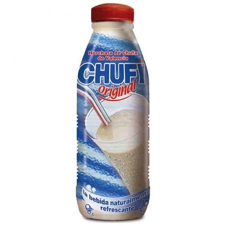 Horchata chufi Getränk Spanisches