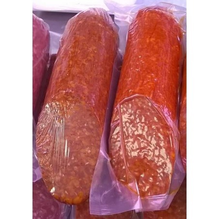 Chorizo de Pamplona o Pamplones