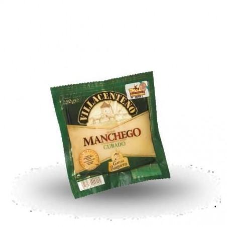 Spanish Sheep Cheese Manchego