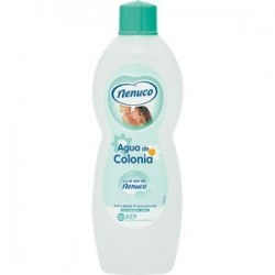 Nenuco original eau de cologne