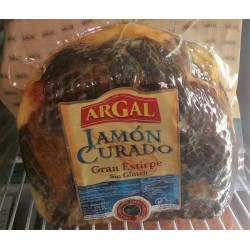 Spanish Bodaga serrano ham