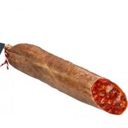 Chorizo Iberico Bellota doux demi piéce