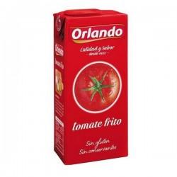 Tomato Sauce Orlando
