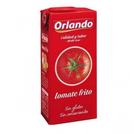 tomate Frito Orlando