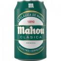 Mahou Bière Espagnole