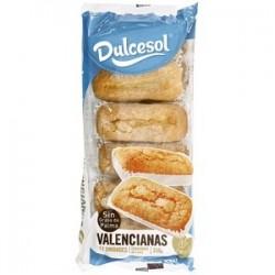 Magdalenas Valencianas