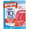 Royal Gelatine Fraise light