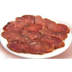 Lomo Iberico Cured head loin of pork