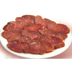 Lomo de Porc Ibérique Tranché