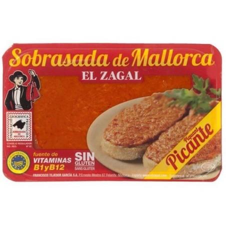 Sobrasada Mallorcan soft 250 gr