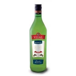 Vermouth Blanc Vidal