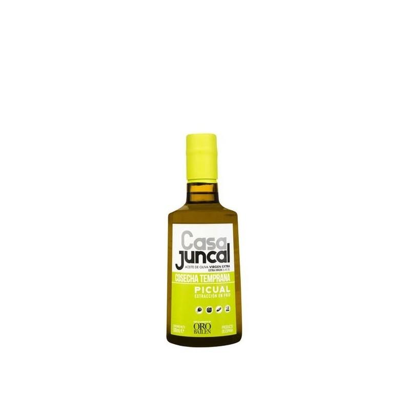 Huile d'Olive Vierge Extra de Jaen