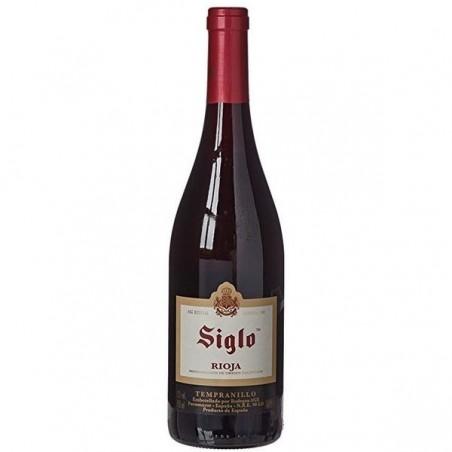 Rioja Siglo 2008 - Vin Rouge Espagne