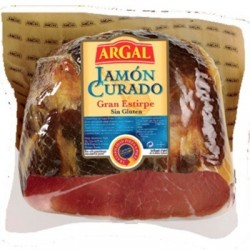 Jambon Serrano de Teruel 2kg
