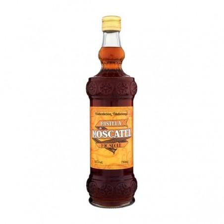 Vin Moscatel Meistela