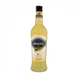 Licor de limoncello Franzini