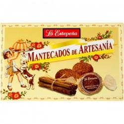 Cookies Mantecados Artesania La Estepena