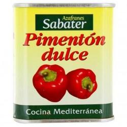 Pimenton Paprika doux