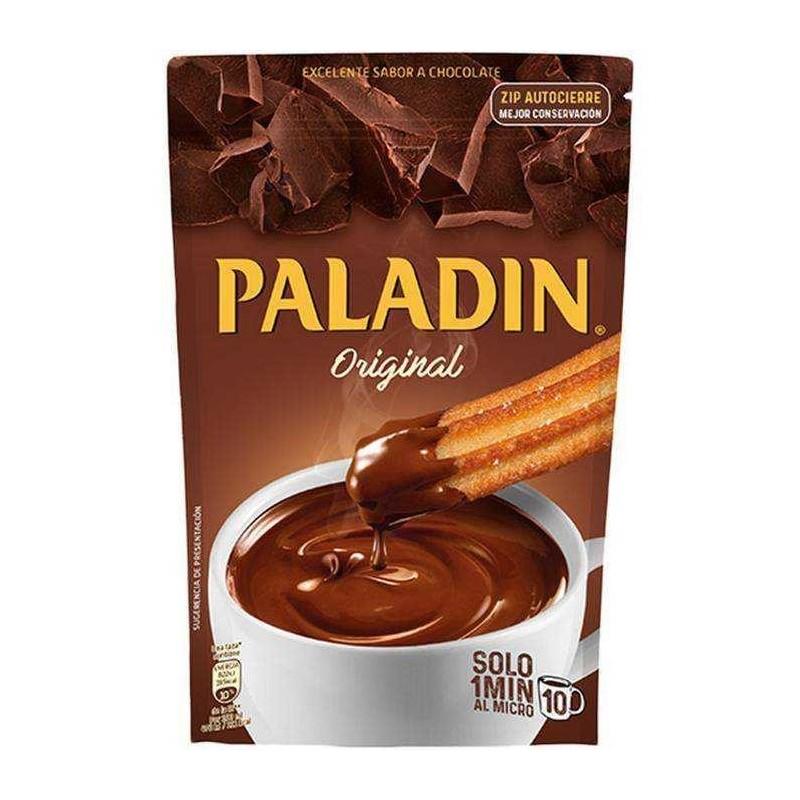 Paladin Chocolat Instantané