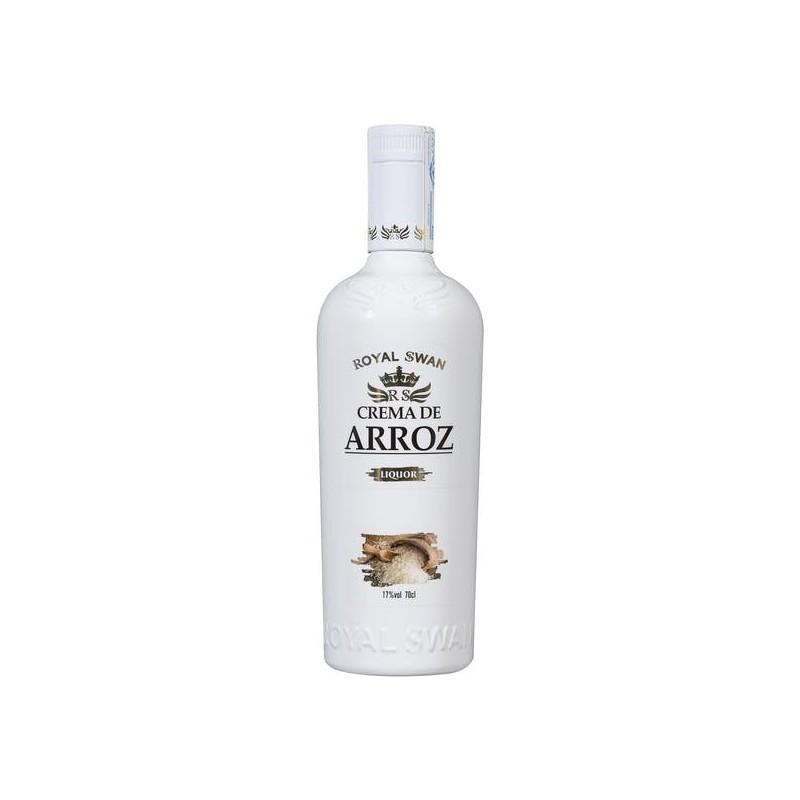 Licor de Crema de Arrroz