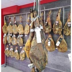 Jabugo Ham cebo