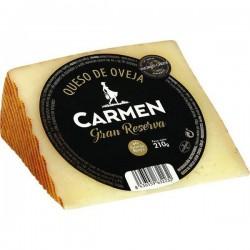 Sheep cheese Carmen