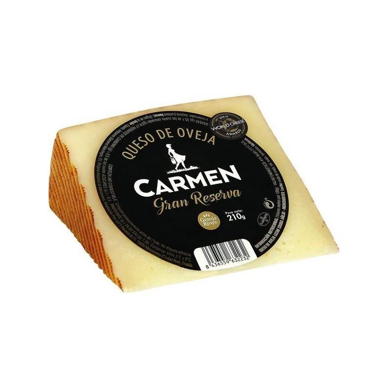 fromage de Brebis Carme