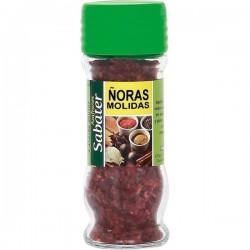 Niora Moulu Ñora Piment ( Espagne